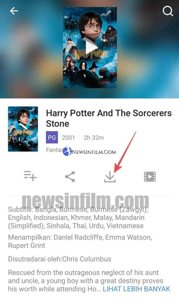 cara download film iflix lewat hp android
