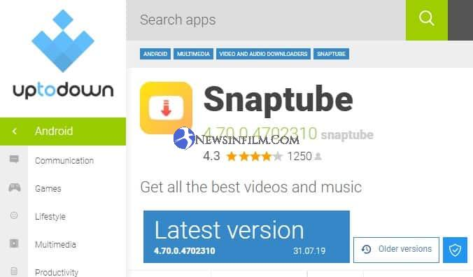 aplikasi download video gratis dari youtube