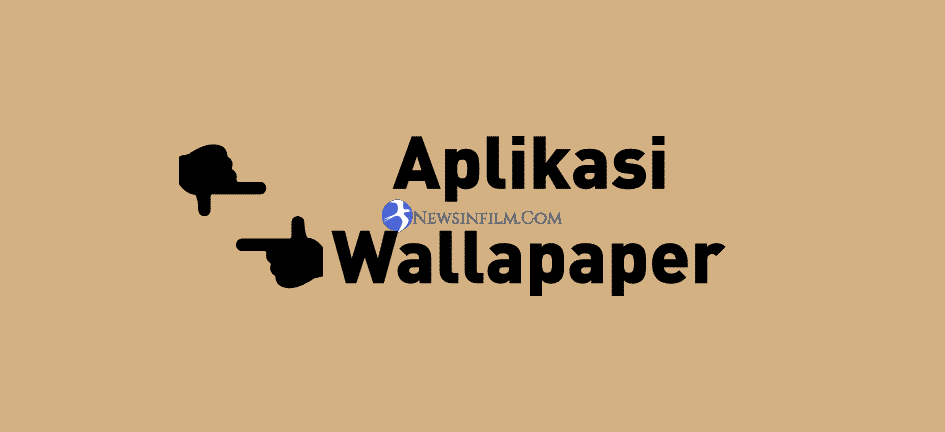 aplikasi wallpaper