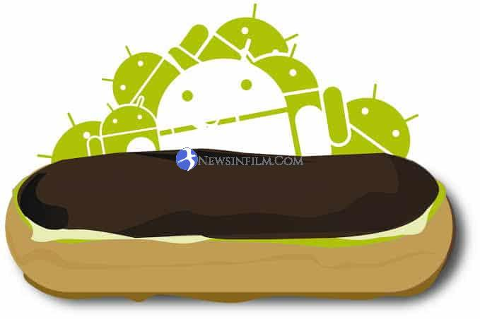 android eclair