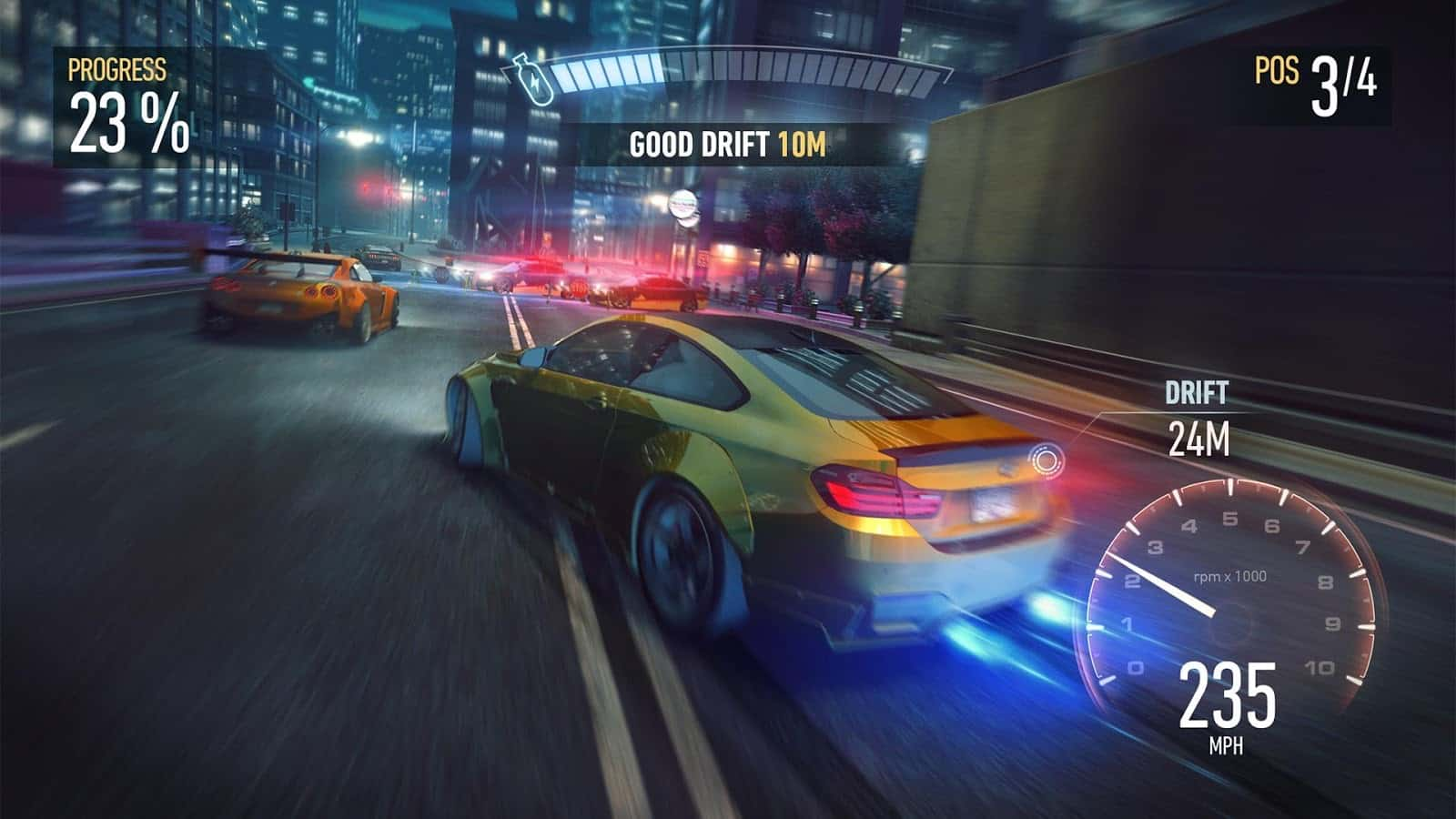 Cara-Memainkan-Game-Need-For-Speed-No-Limits-Mod-Apk