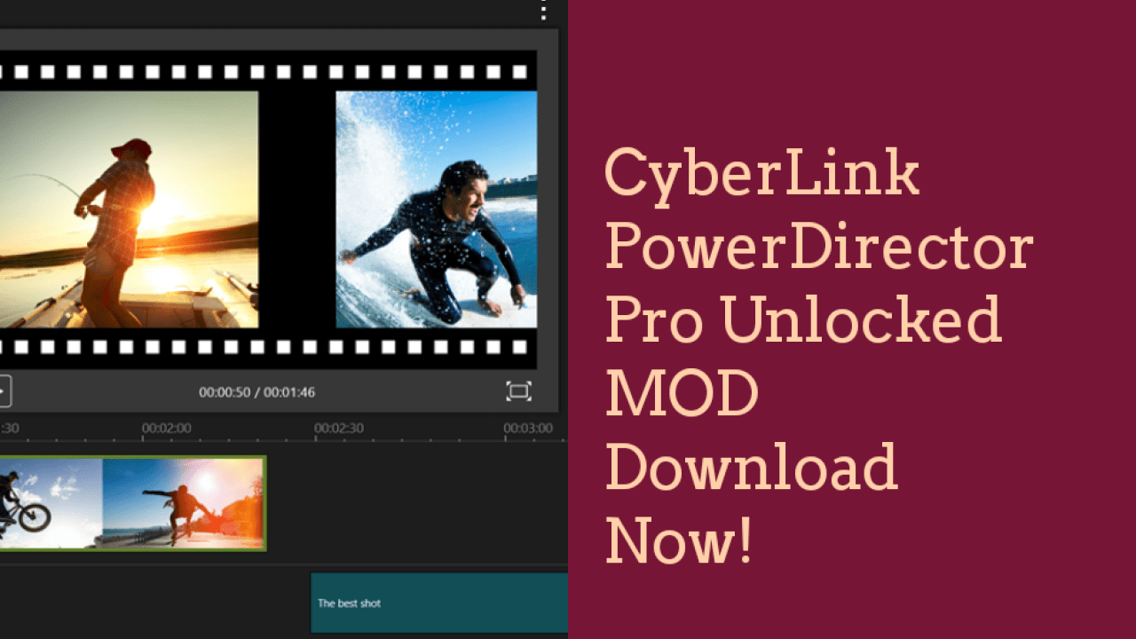 Download-Power-Director-Pro-Mod-APK