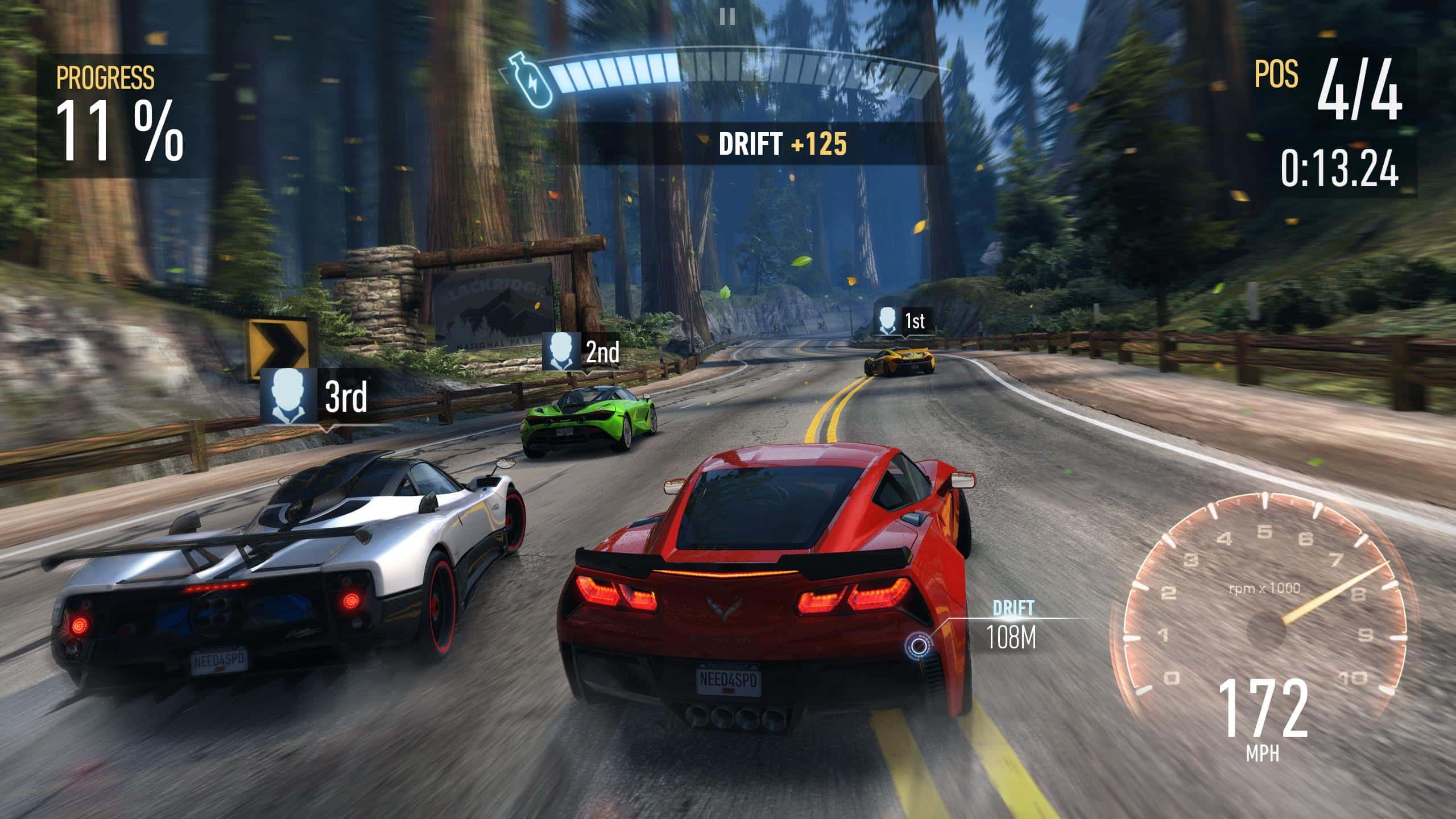 Gameplay-Need-For-Speed-No-Limit-Apk