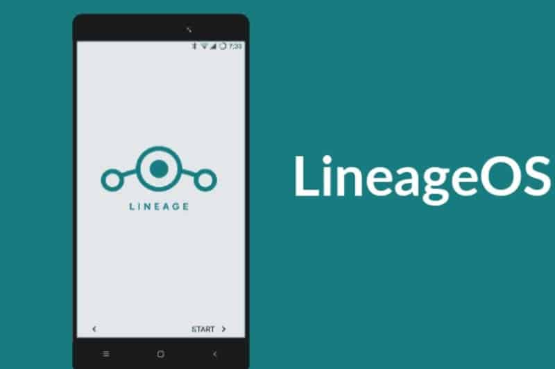 LineageOS-15.1