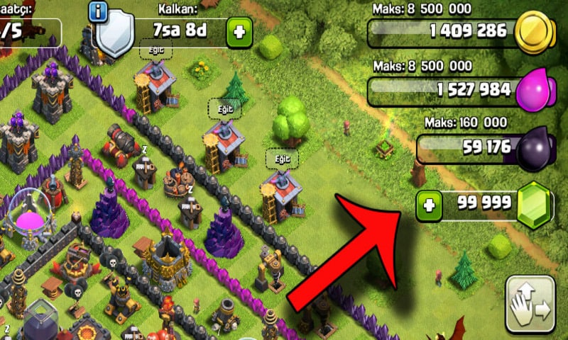 clash-of-clans-mod-apk-unlimited-gems