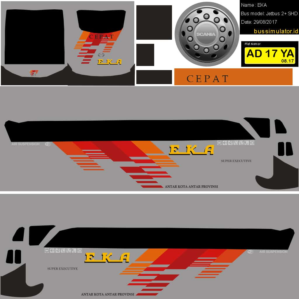 50-Livery-Bussid-HD-PO-Bus-Terkenal