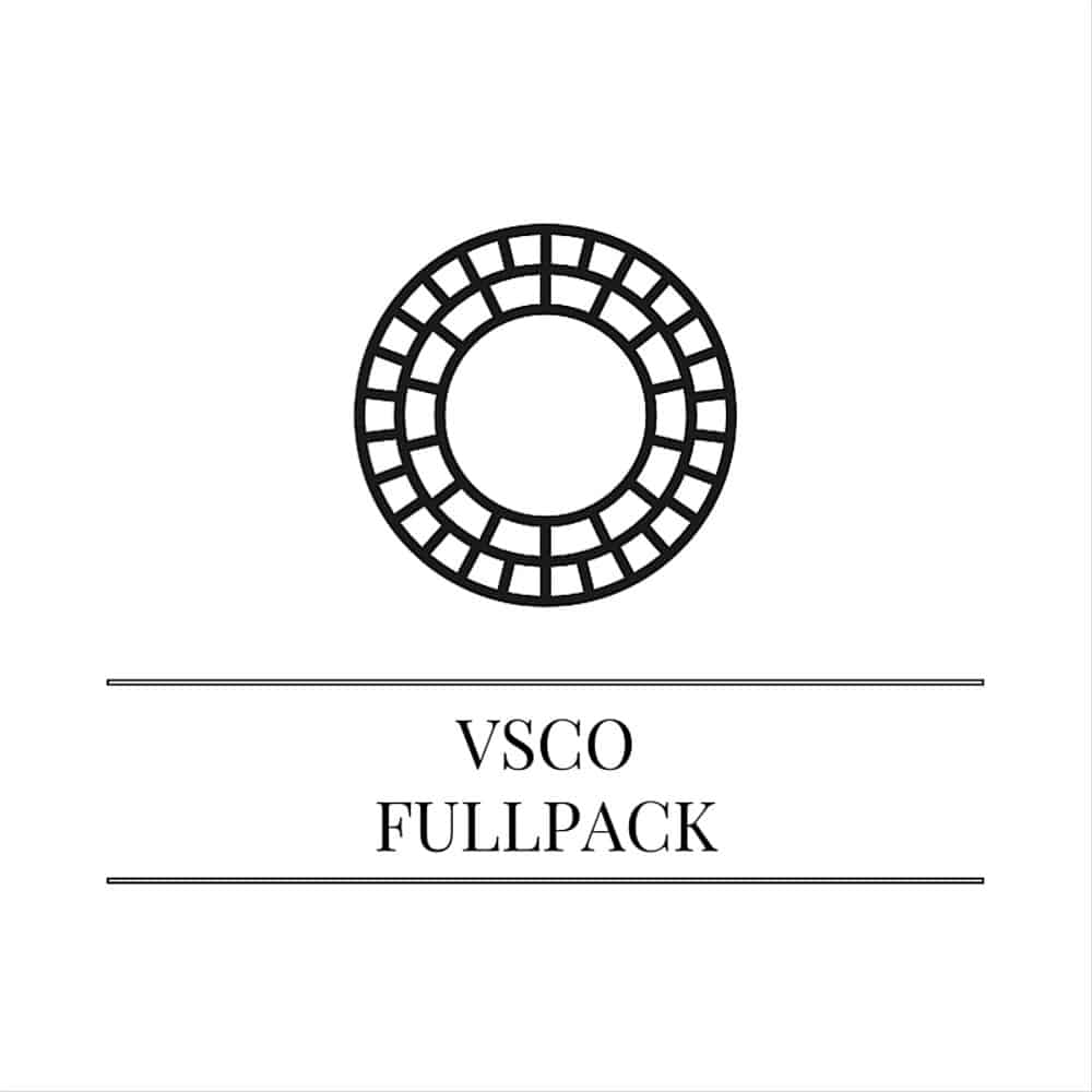 Download Vsco Mod Apk Fullpack Terbaru Premium