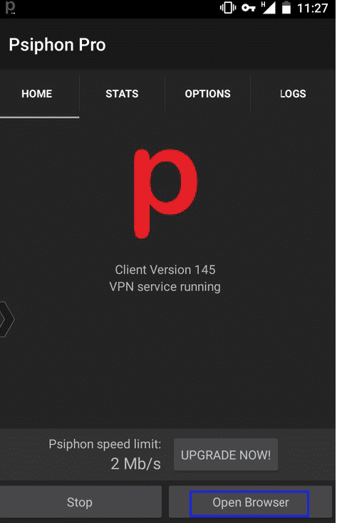 Browser-Only-Psiphon-Pro