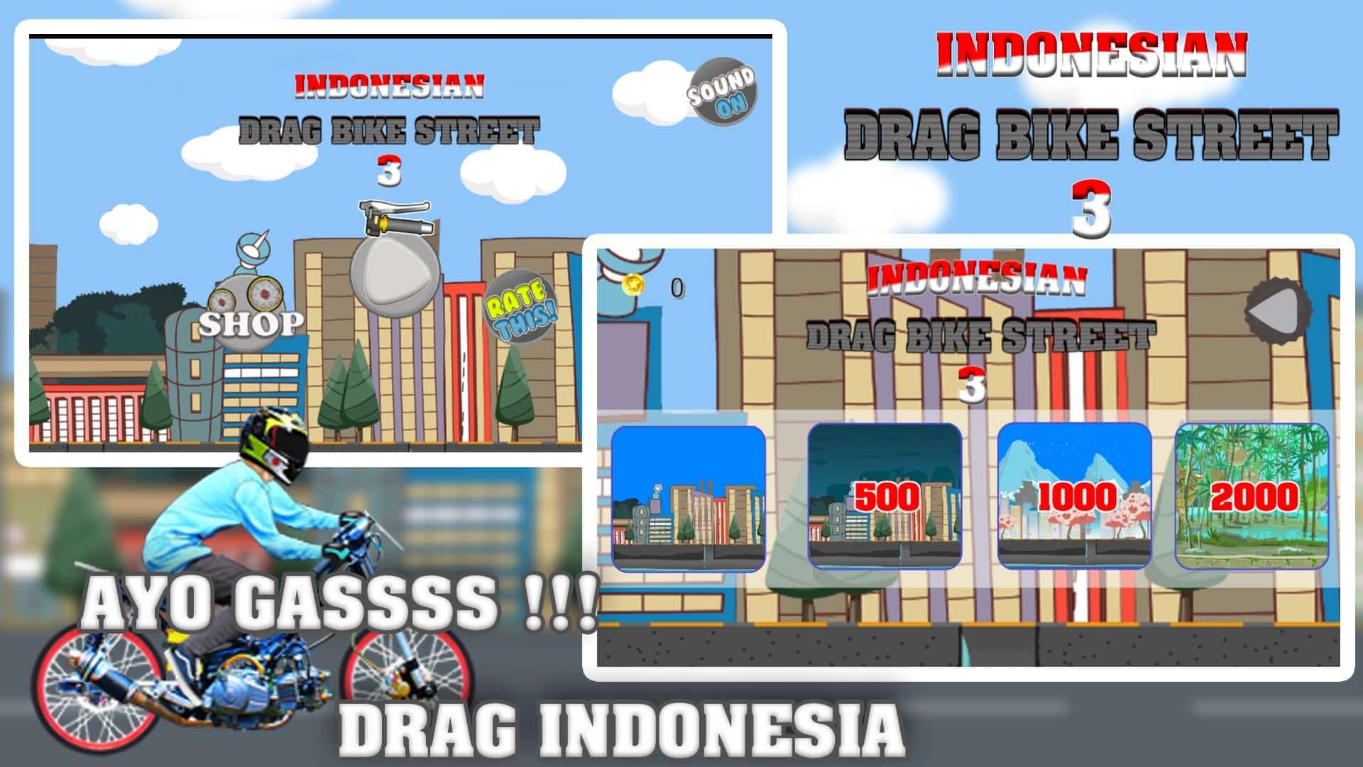 Memainkan-Game-Drag-Bike-201M-di-PC