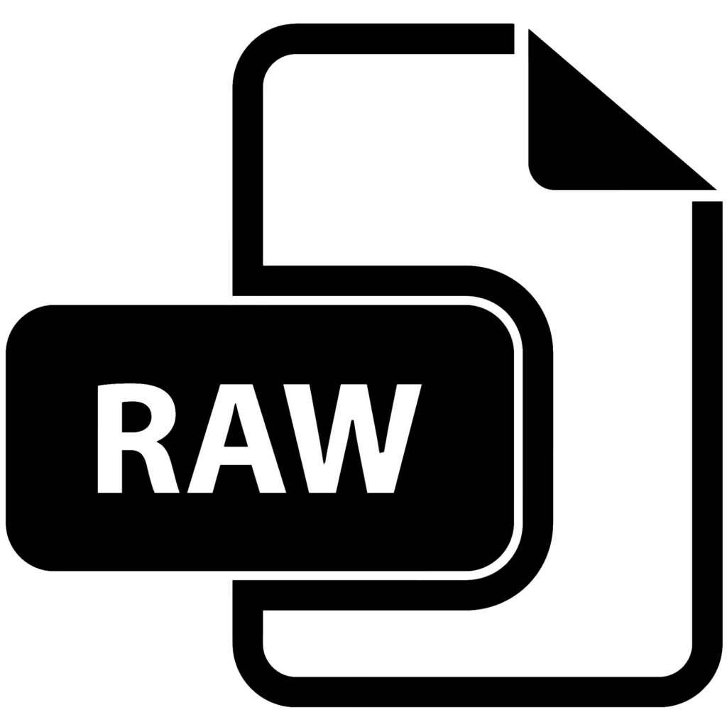 Support-File-RAW