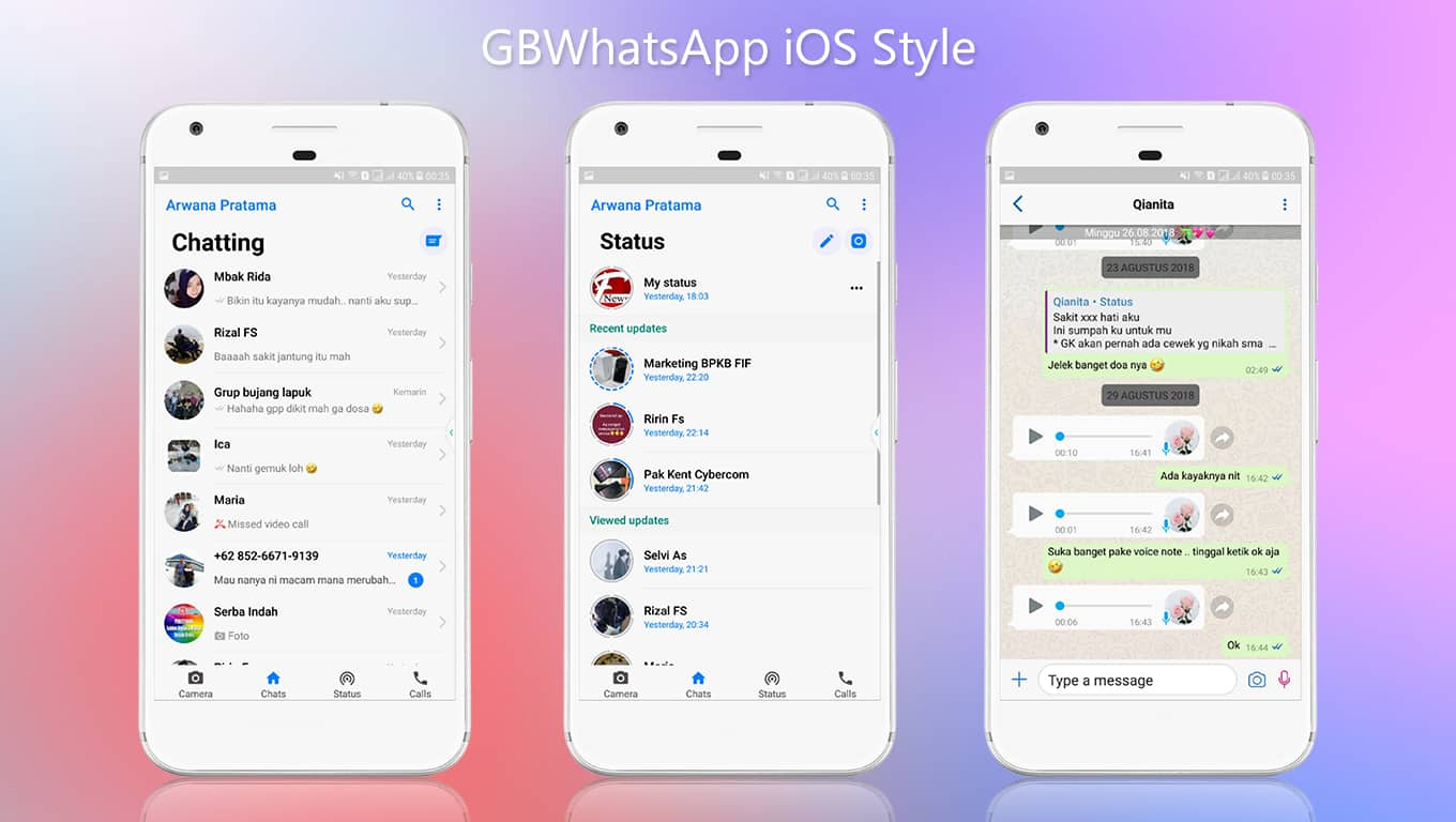 Download-GB-WhastApp-iOS