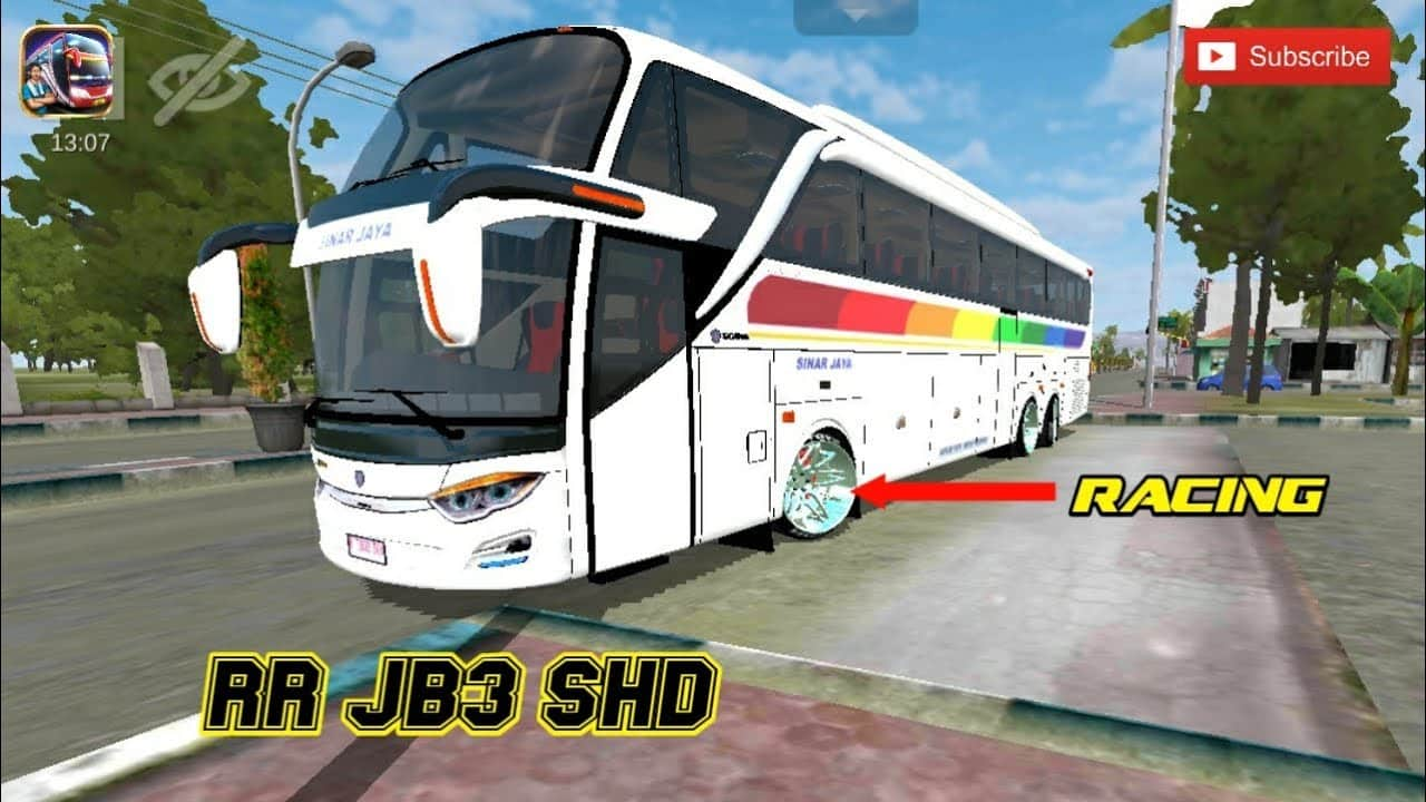 Review-MOD-Bussid-Bus-JB3