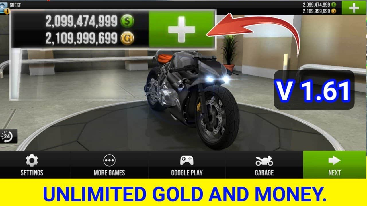 Unlimited-Golds