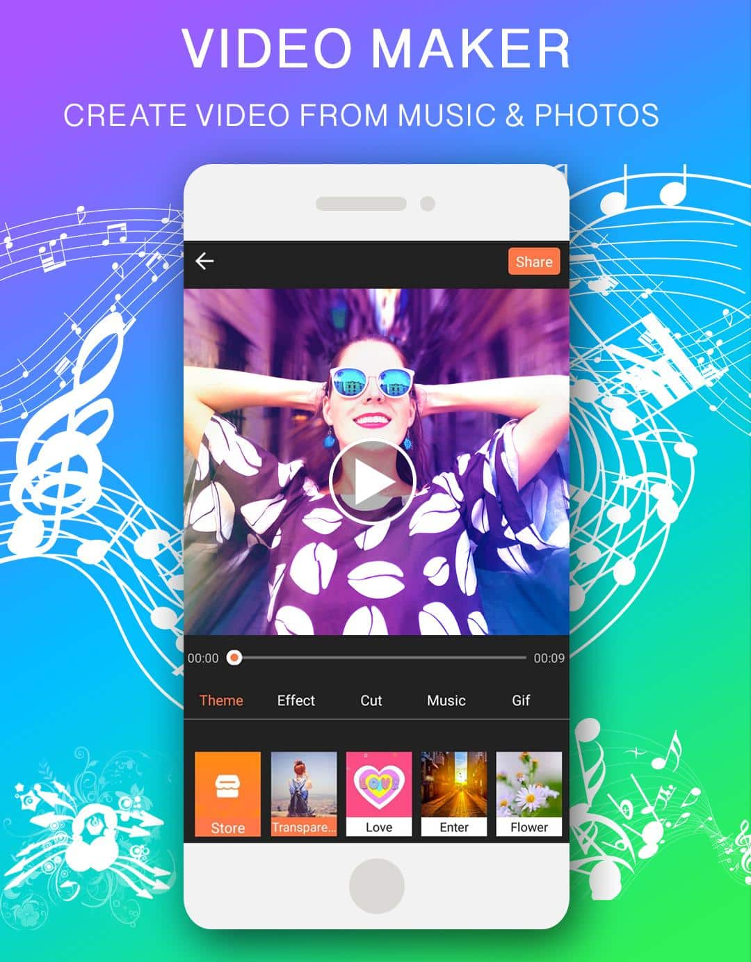 Video-Editor-With-Music